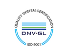 Quality System Certification DNV GL