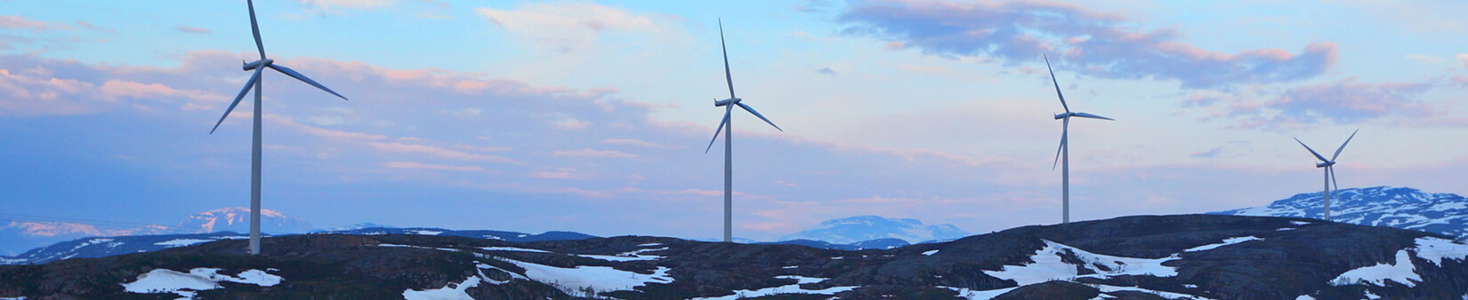 <h2>Wind can do more than just move air. It can power entire nations.</h2>